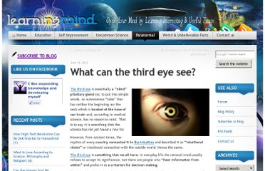 http://www.learning-mind.com/what-can-the-third-eye-see/