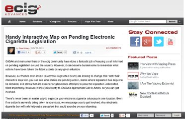 http://www.ecigadvanced.com/blog/handy-interactive-map-on-pending-electronic-cigarette-legislation/