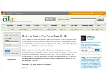 http://edge.ascd.org/_Customer-Service-Pour-Some-Sugar-On-Me/blog/6531534/127586.html