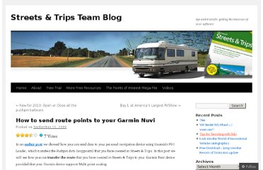 http://msstreets.com/2009/09/11/how-to-send-route-points-to-your-garmin-nuvi/