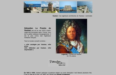 http://fortificationslittorales.labretagnenord.pagesperso-orange.fr/index_vauban.html