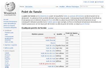 http://fr.wikipedia.org/wiki/Point_de_fum%C3%A9e