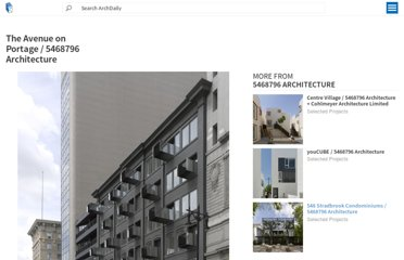 http://www.archdaily.com/374227/the-avenue-on-portage-5468796-architecture/