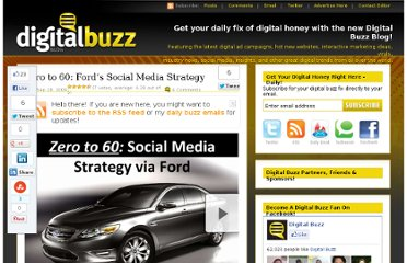 http://www.digitalbuzzblog.com/zero-to-60-fords-social-media-strategy/