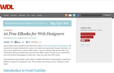 http://webdesignledger.com/freebies/10-free-ebooks-for-web-designers