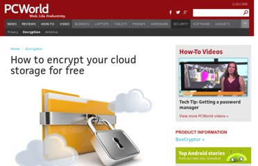 http://www.pcworld.com/article/2010296/how-to-encrypt-your-cloud-storage-for-free.html