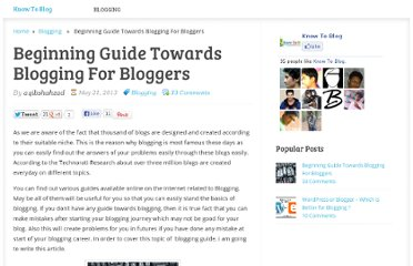 http://knowtoblog.com/beginning-guide-towards-blogging-for-bloggers/