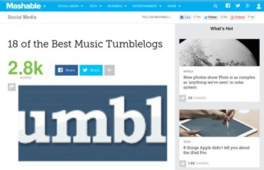 http://mashable.com/2009/02/22/music-tumblr-blogs/