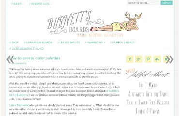 http://burnettsboards.com/2013/05/how-to-create-color-palettes/