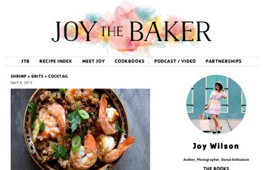 http://joythebaker.com/2013/04/shrimp-grits-cocktail/