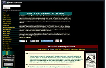 http://www.digitaldreamdoor.com/pages/best_timeline-r1.html