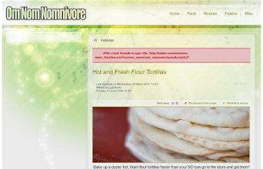 http://www.om-nom-nomnivore.com/features/118-hot-and-fresh-flour-tortillas