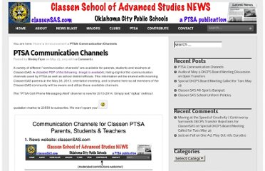 http://classensas.com/2013/05/ptsa-communication-channels/