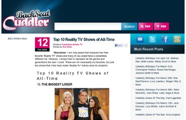 http://backseatcuddler.com/2009/02/12/top-10-reality-tv-shows-of-all-time/