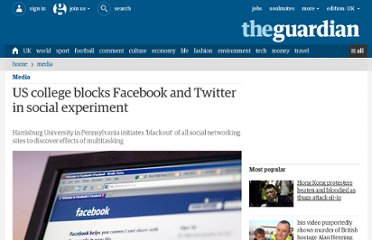 http://www.guardian.co.uk/media/2010/sep/17/us-college-facebook-blackout
