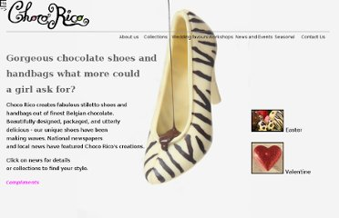 http://www.chocchic.co.uk/collections.html