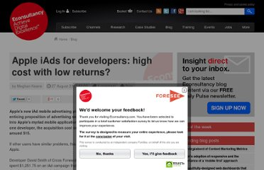 http://econsultancy.com/uk/blog/6482-is-iad-for-developers-a-bust