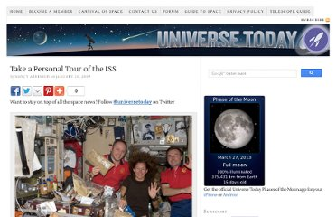 http://www.universetoday.com/24145/take-a-personal-tour-of-the-iss/