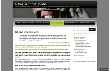 http://withoutmedia.wordpress.com/study-conclusions/