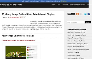 http://vandelaydesign.com/blog/web-development/jquery-image-galleries/