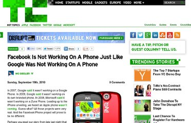 http://techcrunch.com/2010/09/19/facebook-phone/