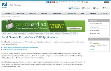 http://www.zend.com/en/products/guard/