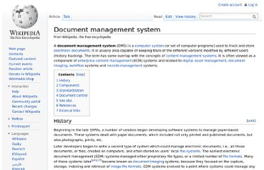 http://en.wikipedia.org/wiki/Document_management_system