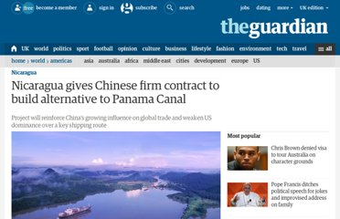 http://www.guardian.co.uk/world/2013/jun/06/nicaragua-china-panama-canal