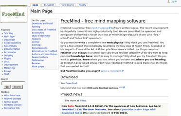 http://freemind.sourceforge.net/wiki/index.php/Main_Page#Download_and_install