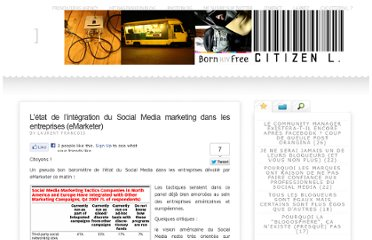 http://citizenl.fr/2010/09/letat-de-lintegration-du-social-media-marketing-dans-les-entreprises-emarketer/