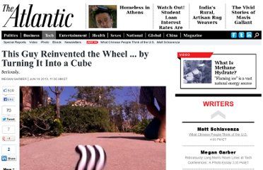 http://www.theatlantic.com/technology/archive/2013/06/this-guy-reinvented-the-wheel-by-turning-it-into-a-cube/276705/