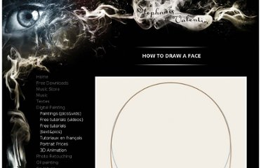 http://www.stval.fr/index.php?option=com_content&view=article&id=104:how-to-draw-a-face&catid=62:tutorials&Itemid=91