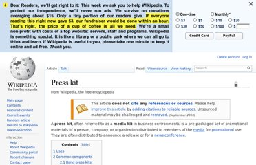 https://en.wikipedia.org/wiki/Press_kit