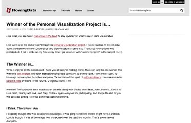http://flowingdata.com/2008/09/09/winner-of-the-personal-visualization-project-is/