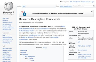 http://en.wikipedia.org/wiki/Resource_Description_Framework
