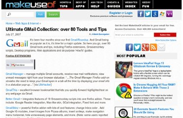 http://www.makeuseof.com/tag/ultimate-gmail-collection-over-80-tools-and-tips/