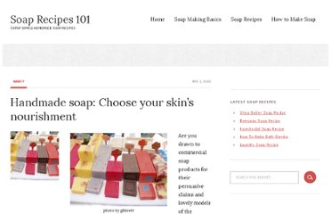 http://www.soaprecipes101.com/tag/soap-industry/
