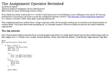 http://www.icu-project.org/docs/papers/cpp_report/the_assignment_operator_revisited.html