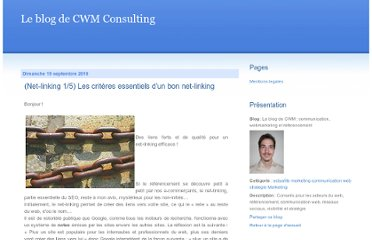 http://cwm-consulting.over-blog.com/article-net-linking-1-5-les-criteres-essentiels-d-un-bon-net-linking-57352695.html