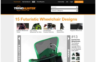 http://www.trendhunter.com/slideshow/futuristic-wheelchair-designs#13