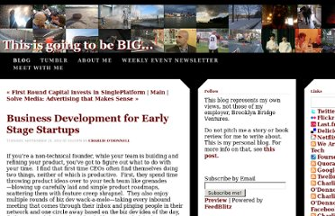 http://www.thisisgoingtobebig.com/blog/2010/9/21/business-development-for-early-stage-startups.html