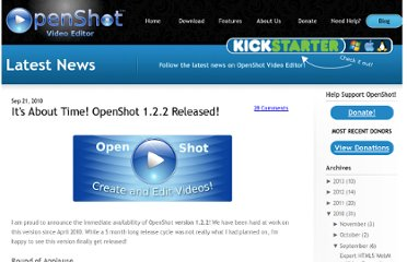 http://www.openshotvideo.com/2010/09/its-about-time-openshot-121-released.html