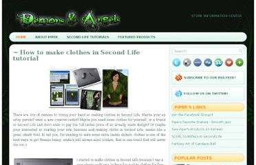 http://pipershan.blogspot.com/p/how-to-make-clothes-in-second-life.html