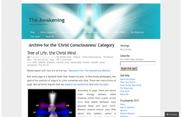 http://hiddenlighthouse.wordpress.com/category/christ-consciousness/