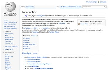 http://fr.wikipedia.org/wiki/Interaction