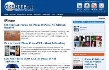 http://www.dkszone.net/category/iphone-applications