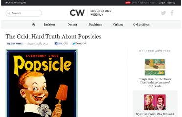 http://www.collectorsweekly.com/articles/the-cold-hard-truth-about-popsicles/