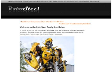 http://www.robosteel.com/blog/general/welcome-to-the-robosteel-family-bumblebee