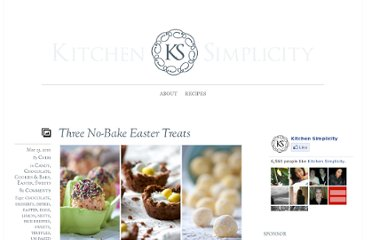 http://kitchensimplicity.com/three-no-bake-easter-treats/