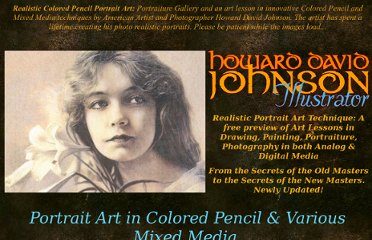 http://www.howarddavidjohnson.com/pencil.htm